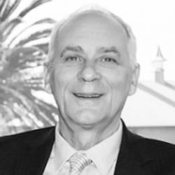Ken Charteris. Director Medicinal Cannabis Industry Australia