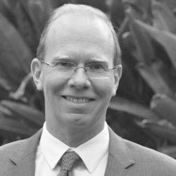 Peter Crock. Chair Medicinal Cannabis Industry Australia