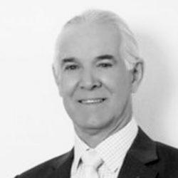 Russell Harding. Director Medicinal Cannabis Industry Australia