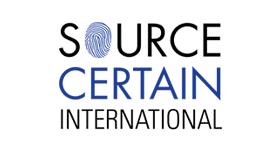 Source Certain International (logo)