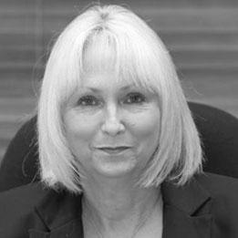 Carol Ireland - MCIA Board member