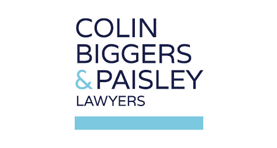 Colin Biggers Paisley Lawyers  - MCIA Supporter