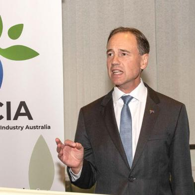 Greg Hunt Minister for Health